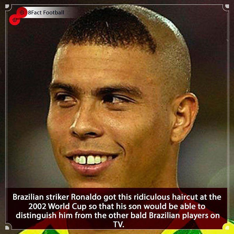 What A Legend Brazil Worldcup Ronaldo Lionelmessi Barcelona