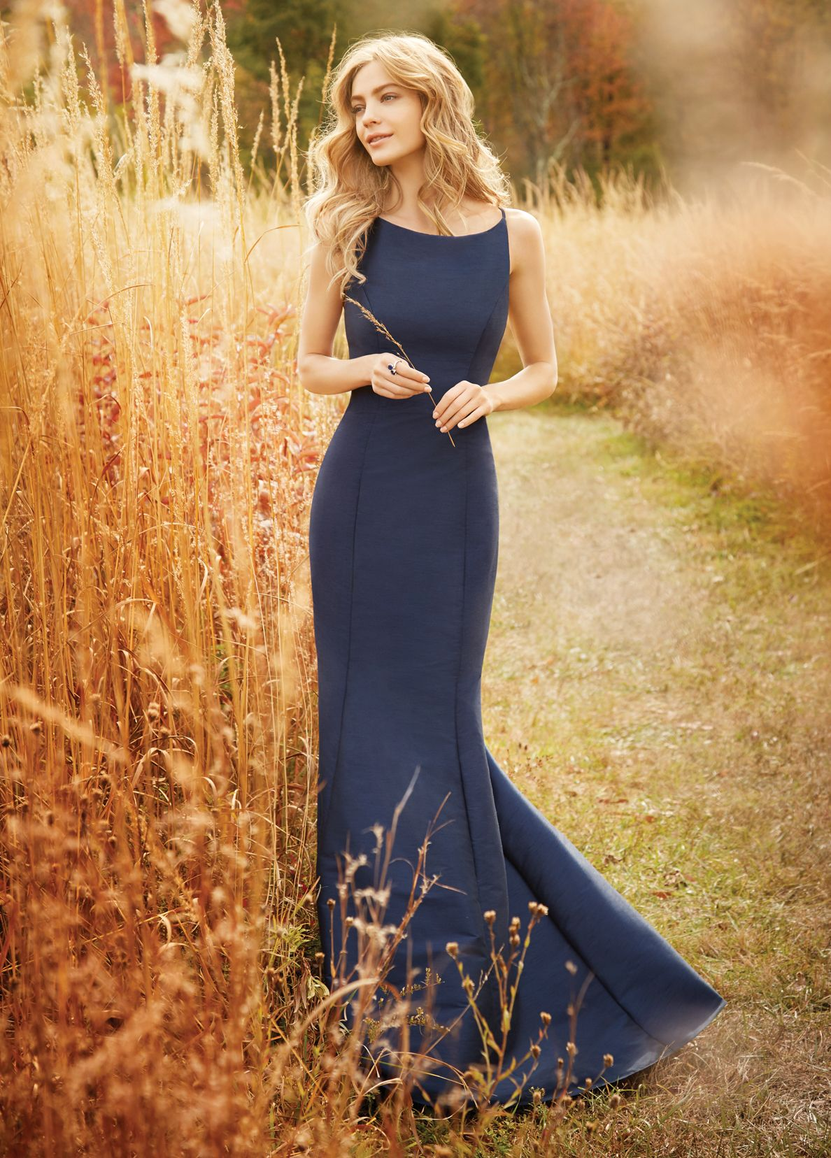 Hayley paige occasions spring style evening dress long
