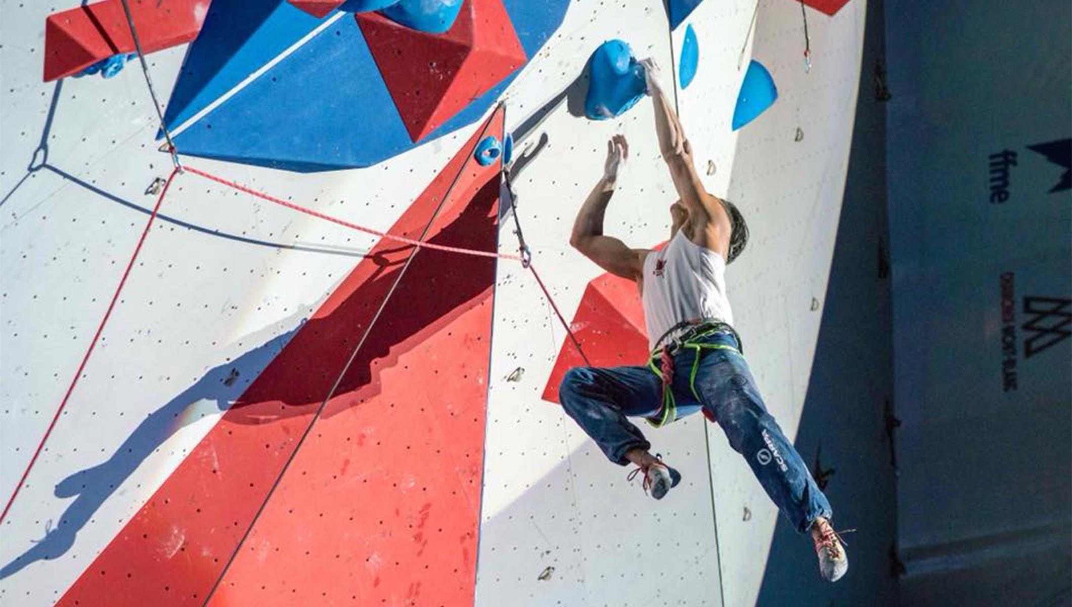 SECRETS OF SPORT CLIMBING in 2020 Sport climbing