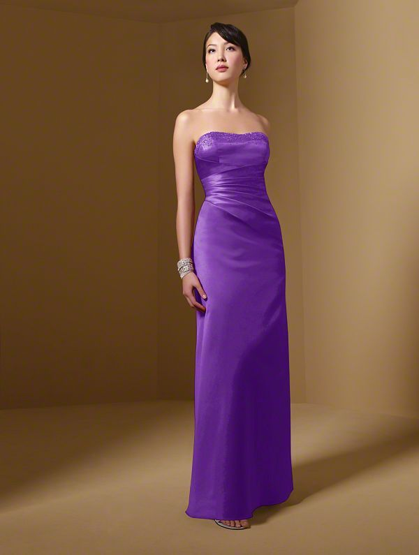 34966309e2 Alfred Angelo Bridal Style 7027 from Bridesmaids