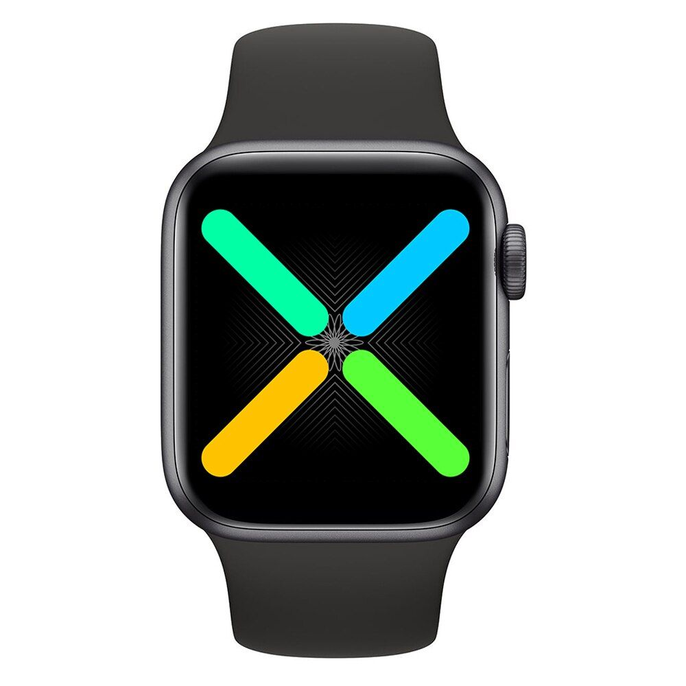 Usd 17 45 2020 Iwo 14 T900 Smart Watch With Siri 44mm Case For Iphone Android Heart Rate Iwo14 Smartwatch Vs Iwo 8 1 In 2021 Smart Watch Iphone Cases Apple Watch Strap