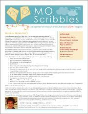 Missouri Society of Childrens Book Writers and Illustrators