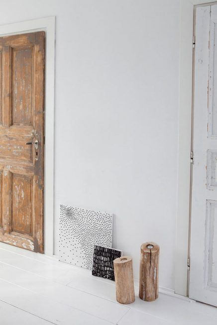 Bright fresh home by Nevin & Bart | Furnishing-house.com