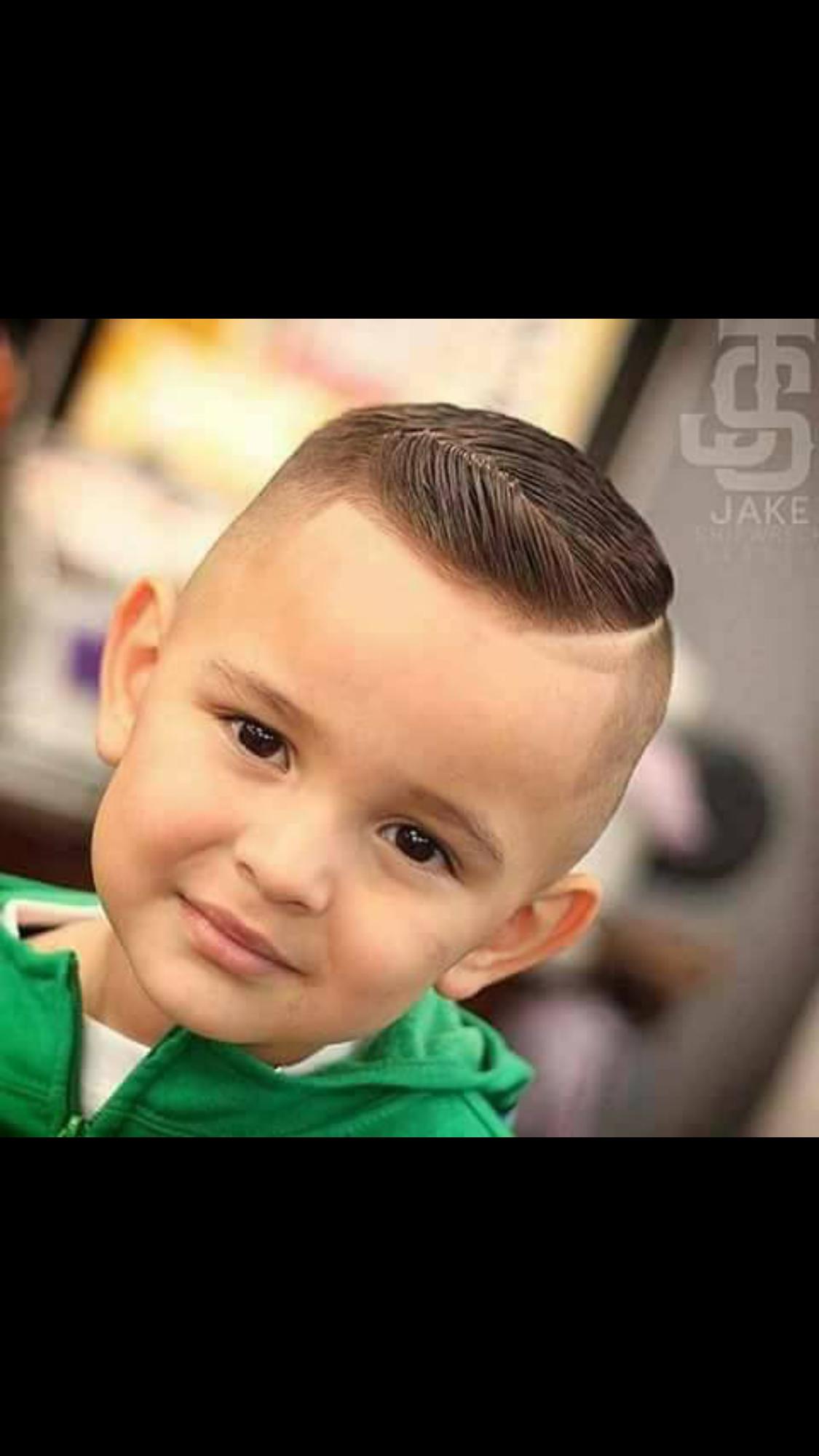 Boys fades | Toddler haircuts, Boys fade haircut
