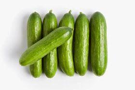 yoni cucumber cleanse