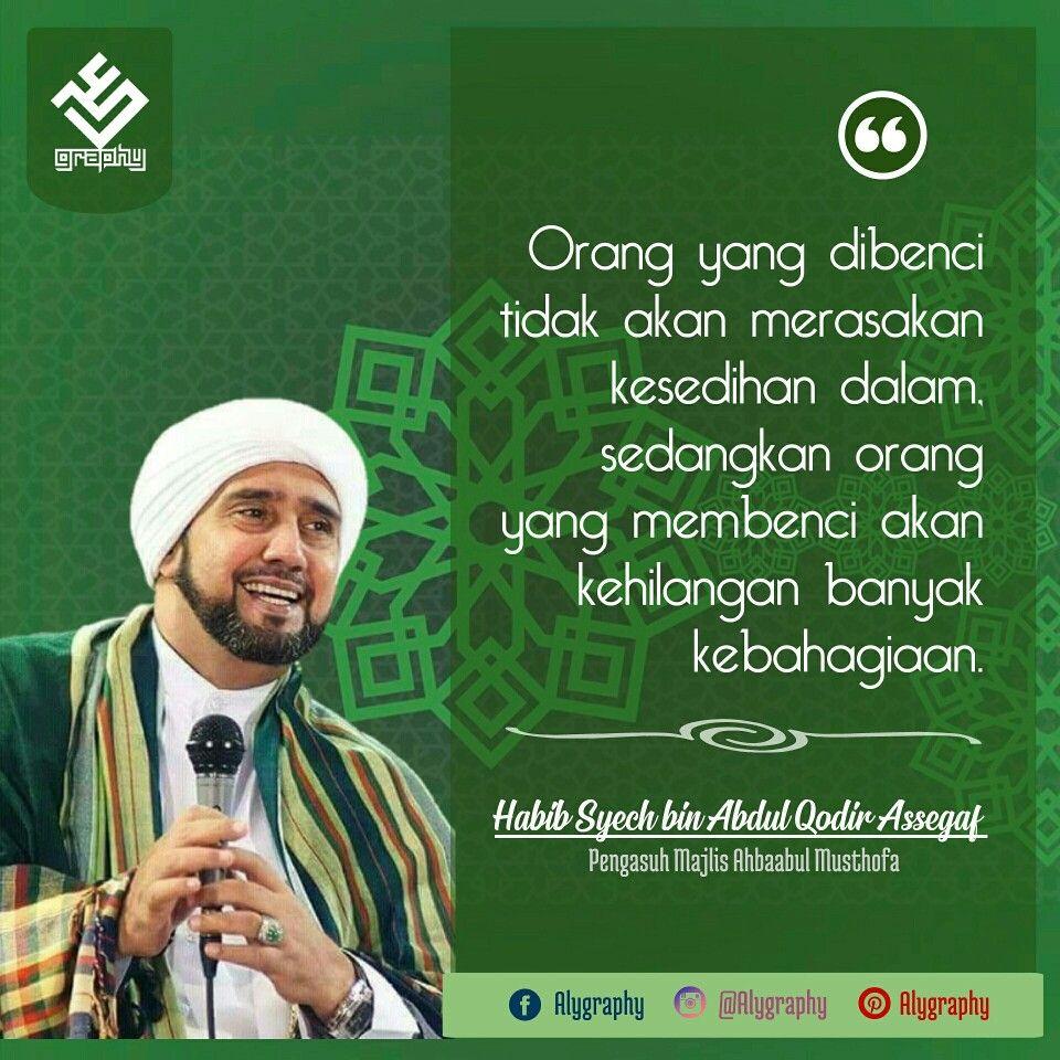 Pin Di Habib Syech