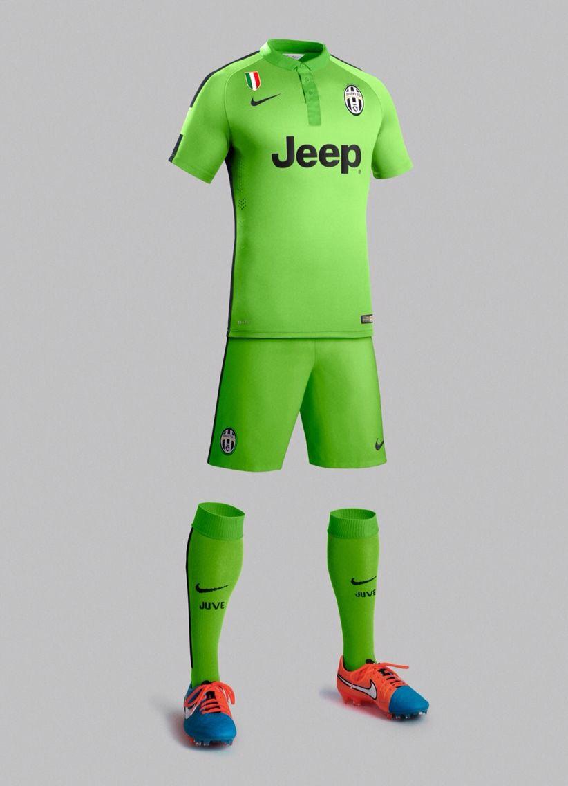 uniforme Juventus deportivas