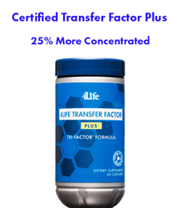 Picture of   4Life® Transfer Factor Plus®