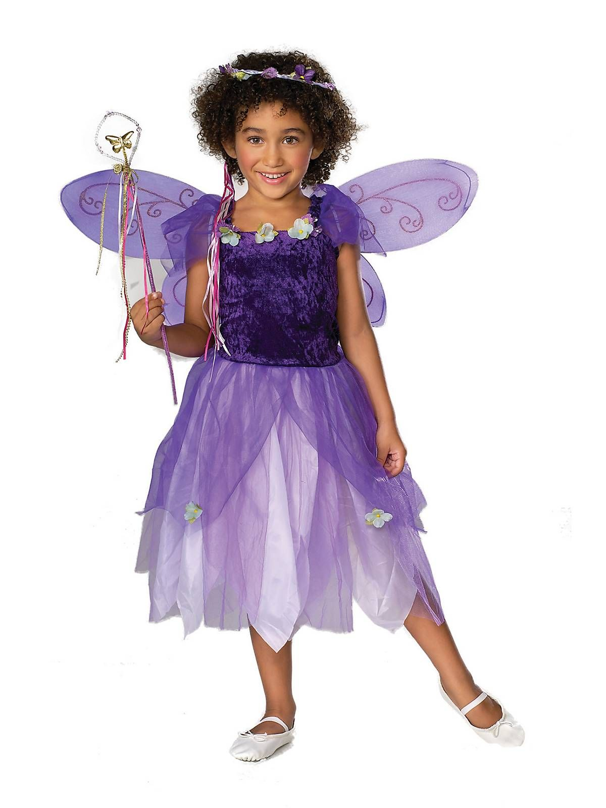 Plum Pixie Child Costume   Wholesale Fairy Costumes for Girls - $19 - for  Silvermist  sc 1 st  Pinterest & Plum Pixie Kids Costume   Children costumes Pixie costume and Fairy ...