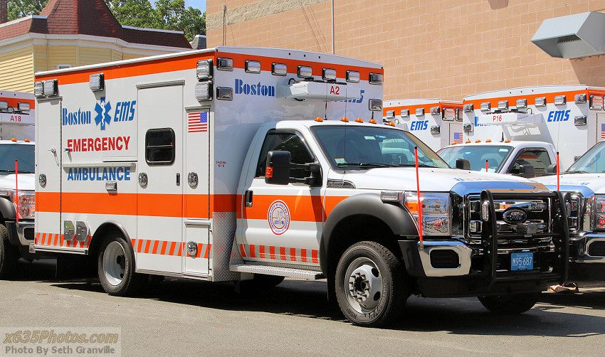 New Boston Ems Ambulances - Yahoo Image Search Results