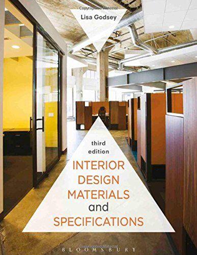 Interior Design Materials And Specifications Studio Instant
