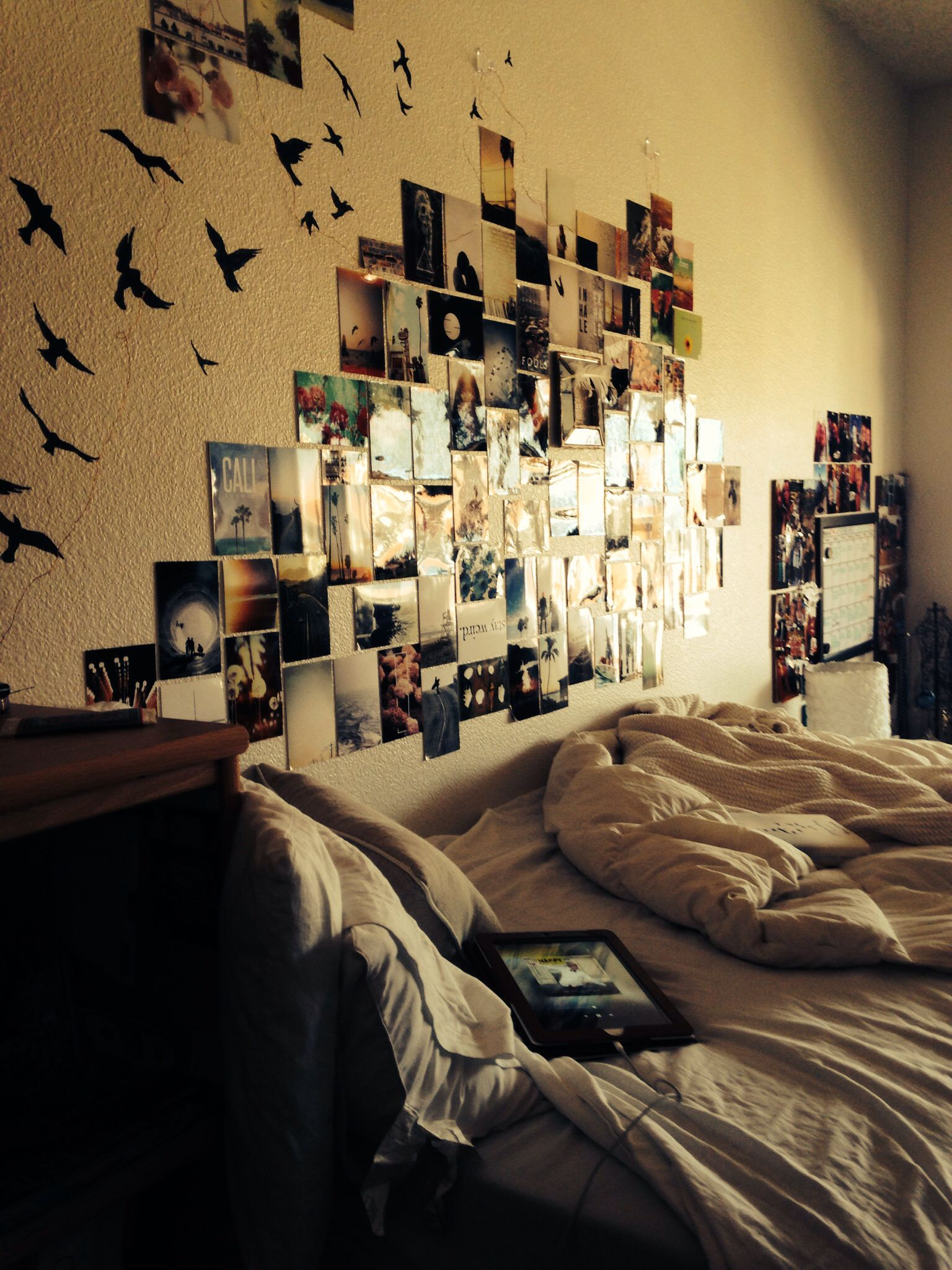 Decorate Dorm Room: 32 Ideas For Decorating Dorm Rooms, Courtesy Of The