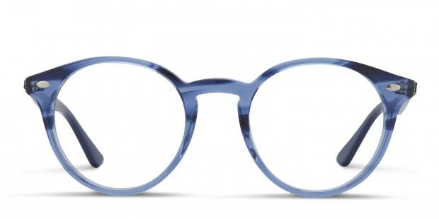 Ray-Ban 2180 Clear Blue   4 eyes   Pinterest 16de29b3648a