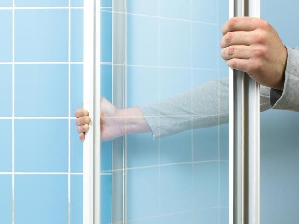 How To Repair Cracked Tiles Shower Tile Bathroom Repair Diy House Renovations