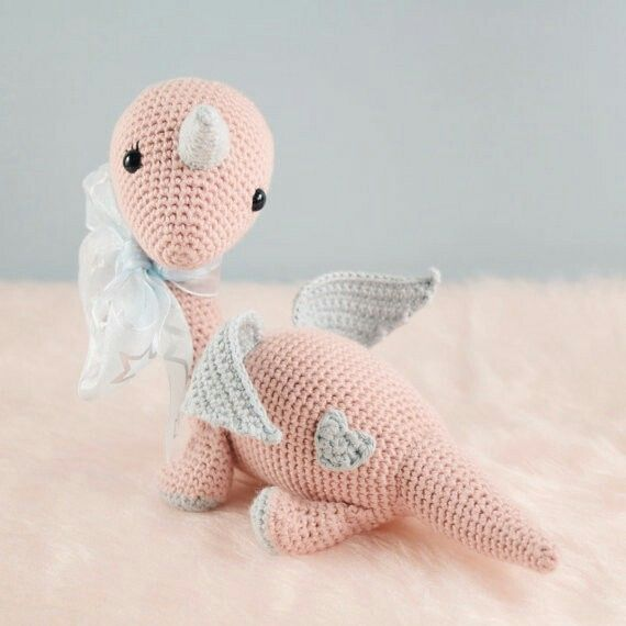 Daisy the Dinocorn   Crocheting and knitting and seeing.   Pinterest ...