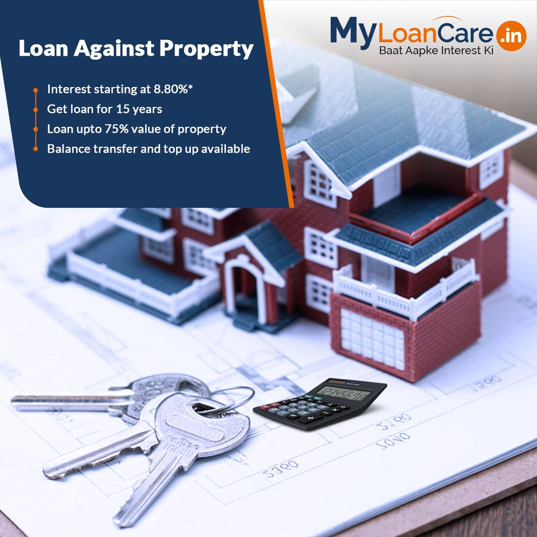 5 Things That Affect Your Mortgage Loan Eligibility Mortgage Loans Loan Loan Interest Rates