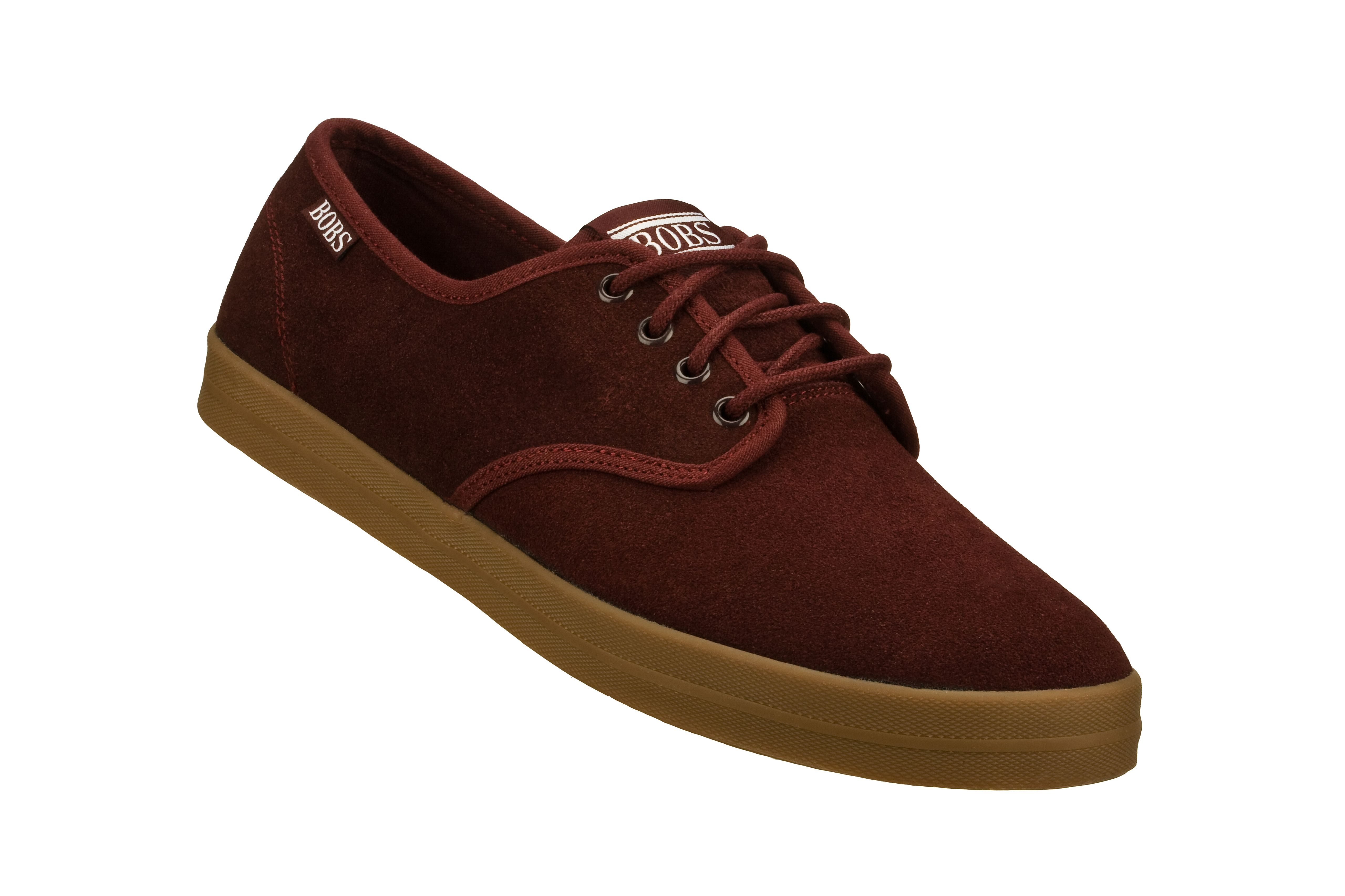 MEN'S BOBS KUSTOM  Awesome fall color in these BOBS Kustom lace-ups. #GiveThanksPintoWin