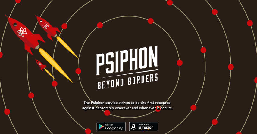 Psiphon 3 for mac free download