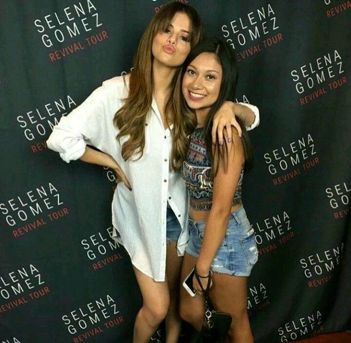 Selena Goмez revιval тoυr