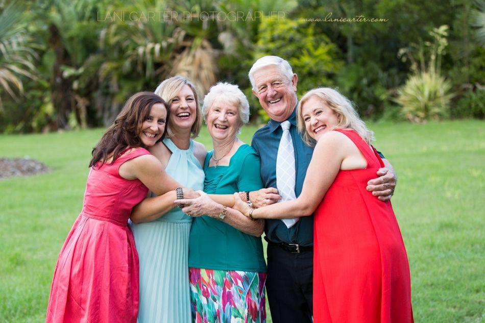 Family photos at Brisbane wedding. www.lanicarter.com