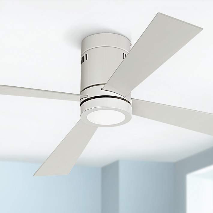 52 casa vieja revue white led ceiling fan 9n328 lamps plus 52 casa vieja revue white led ceiling fan 9n328 lamps plus aloadofball Image collections
