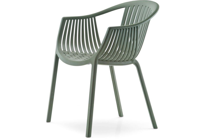 Tatami pedrali. tatami 306 è una poltroncina sedia design per