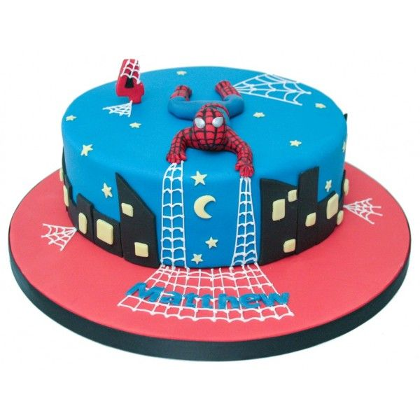 Google Images Spiderman Cake : spiderman cakes ideas - Pesquisa do Google Cake Design ...