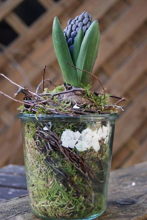 Anleitungen zum Filzen, Dekorieren, DIY und Basteln. Ideen zur Bepflanzung vom Garten und zur Gartendekoration. Außerdem Reisetipps. #weckgläserdekorieren