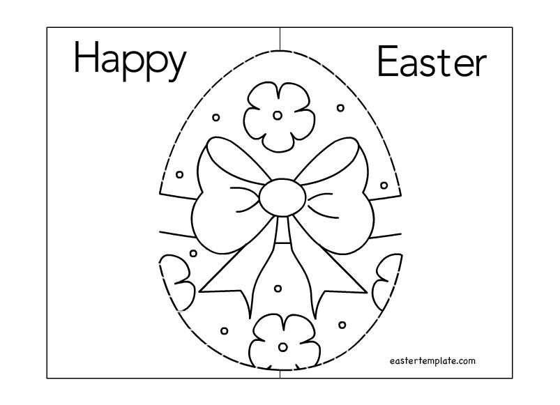Related Images:Easter Egg Cardeaster Ideas - Chick In Egg
