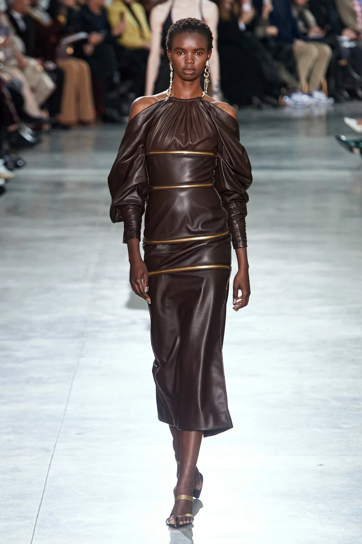 Schiaparelli Frühjahr/Sommer 2020 Haute Couture ...