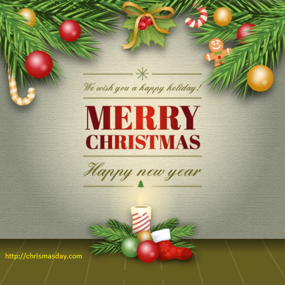 Christmas Card Images Free Merry christmas wishes