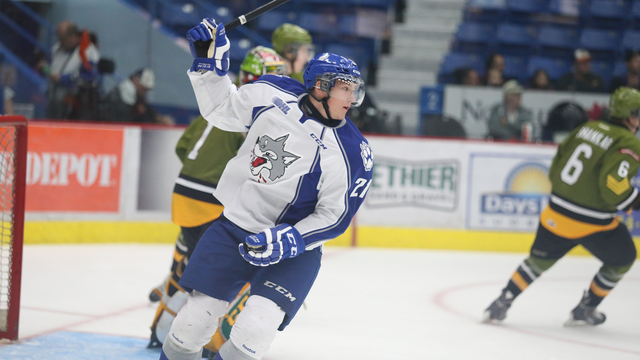 Pavel Jenys Trade Signals Culture Change For Wolves - When the OHL's Sudbury Wolves drafted David Levin with the first overall pick at the 2015 OHL Priority Selection Draft, a change in the direction of the franchise became evident.....