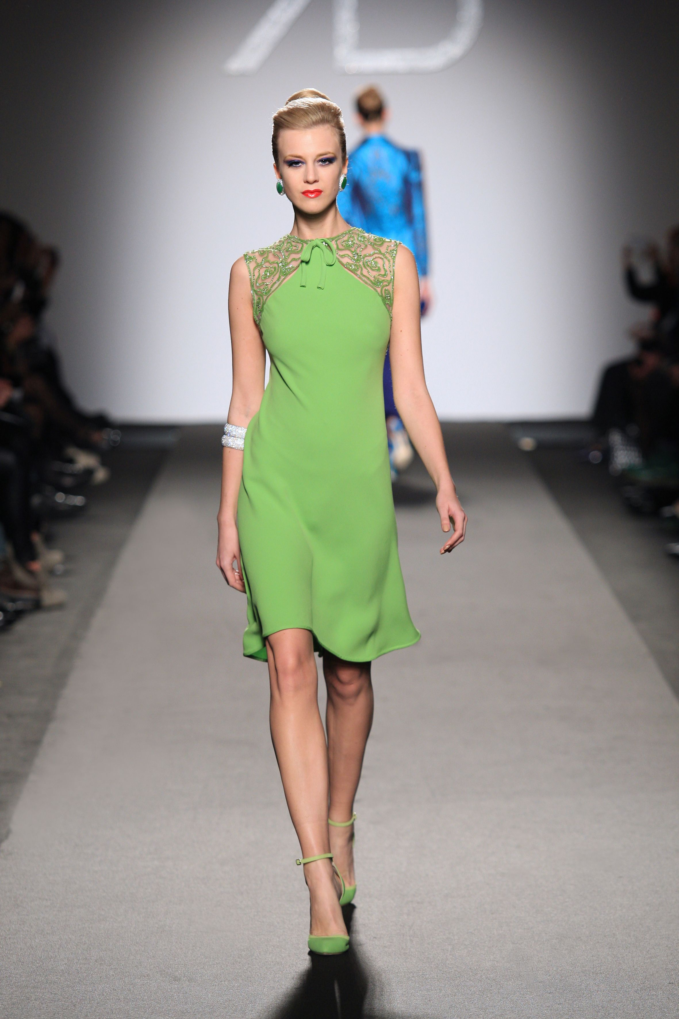 Renato Balestra HAUTE COUTURE SpringSummer 2014 Renato Balestra High Fashion Haute Couture featured fashion