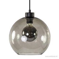 Trendy Hanglamp Smoke Glas Rond Hanglamp Lampen Woonkamerlampen