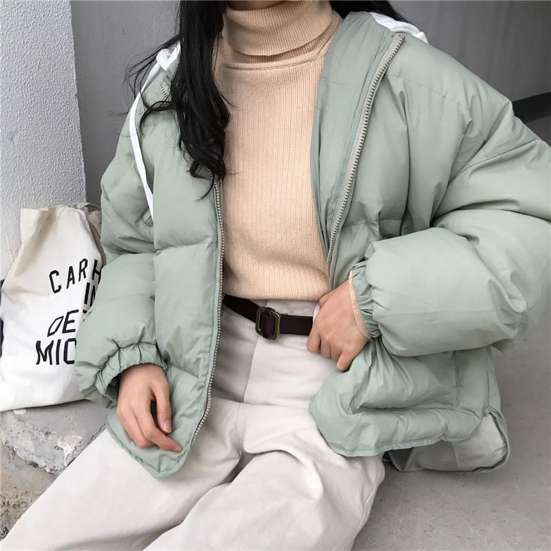 R O S I E In 2020 Casual Winter Outfits Korean Winter Outfits Winter Fashion Outfits