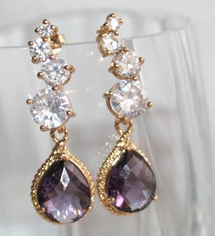 Valentine's gifts,Unique Gifts for Friends,Amethyst ...