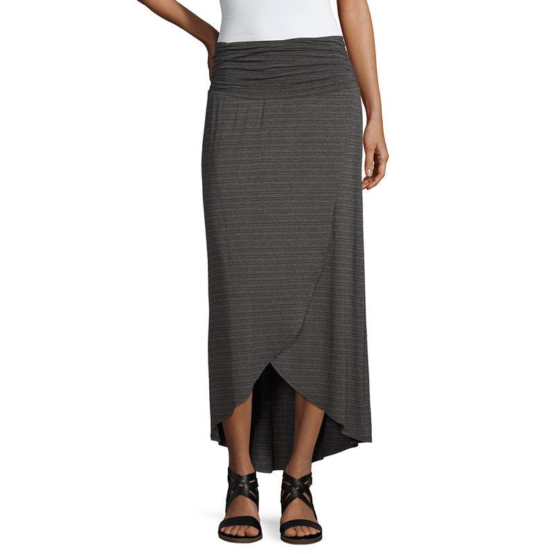 f524d2fc Alyx Womens Mid Rise Midi Maxi Skirt in 2019 | Products