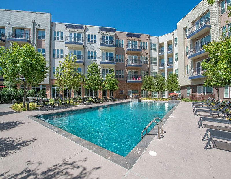 Waterton acquired South Side Flats, 288unit community