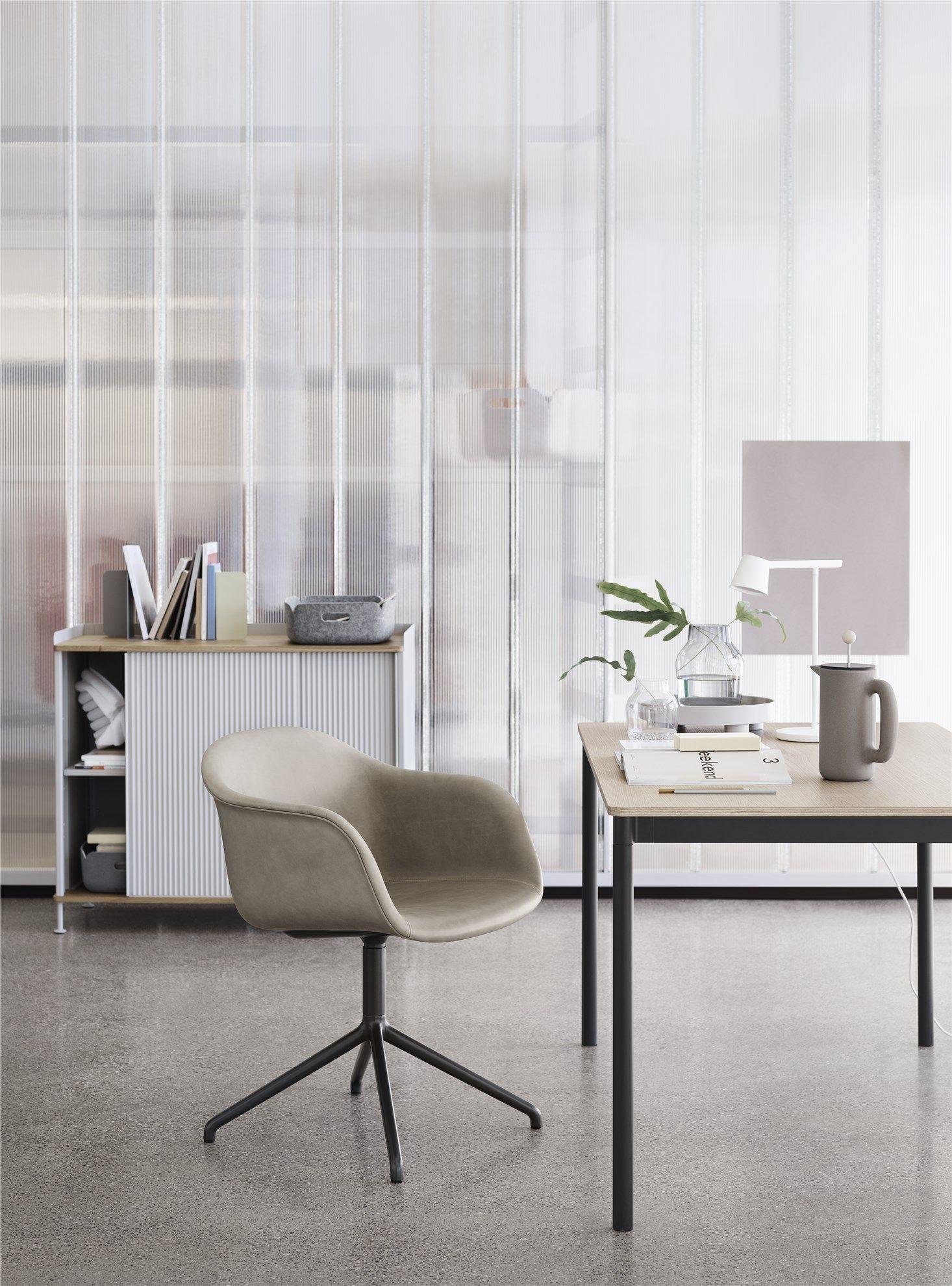 Muuto Aw18 Coco Lapine Design Office Interior Design Scandinavian Style Sideboard Furniture