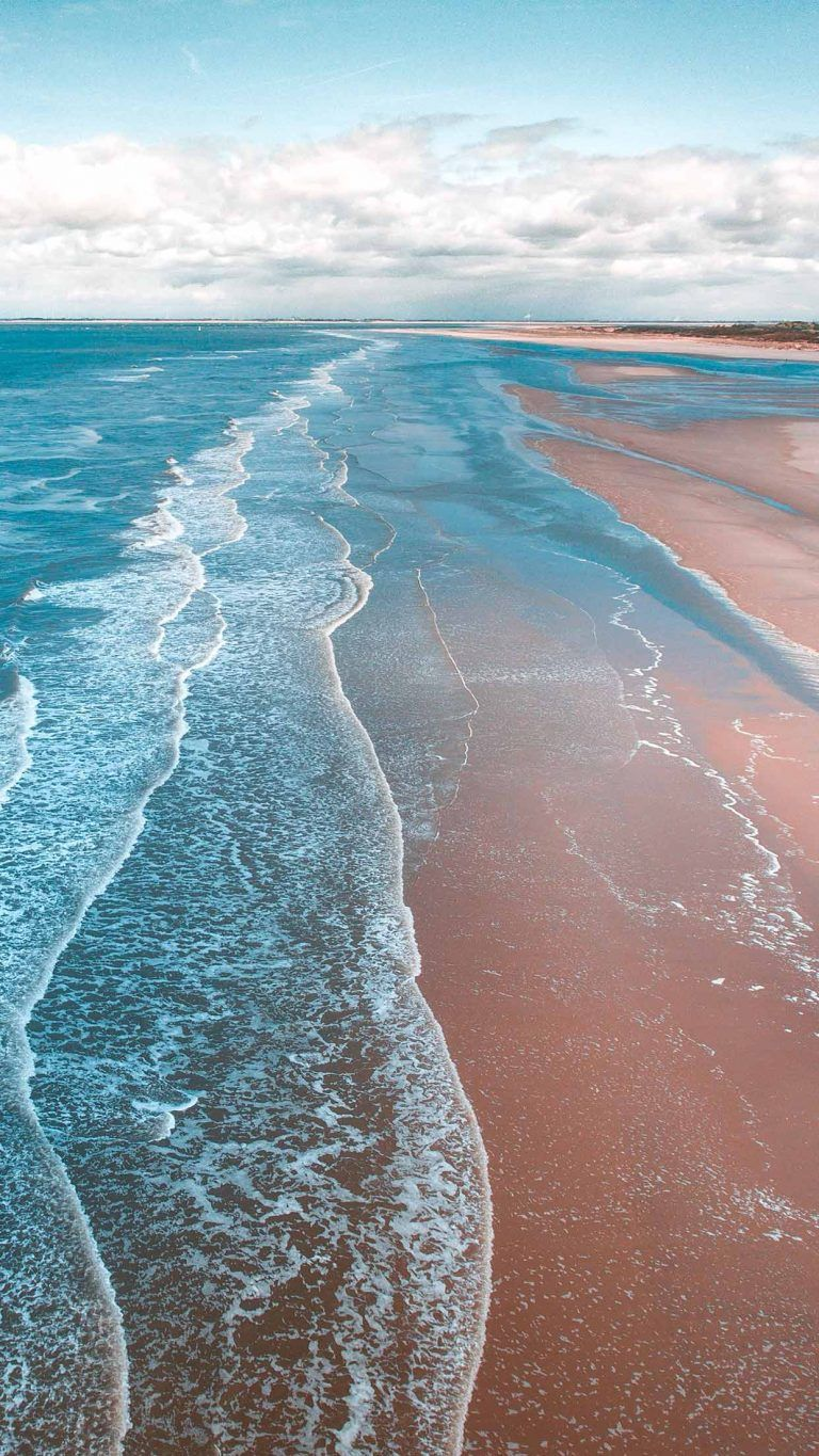 9 Best Ocean iPhone XS Wallpapers Best Water Beach Sea