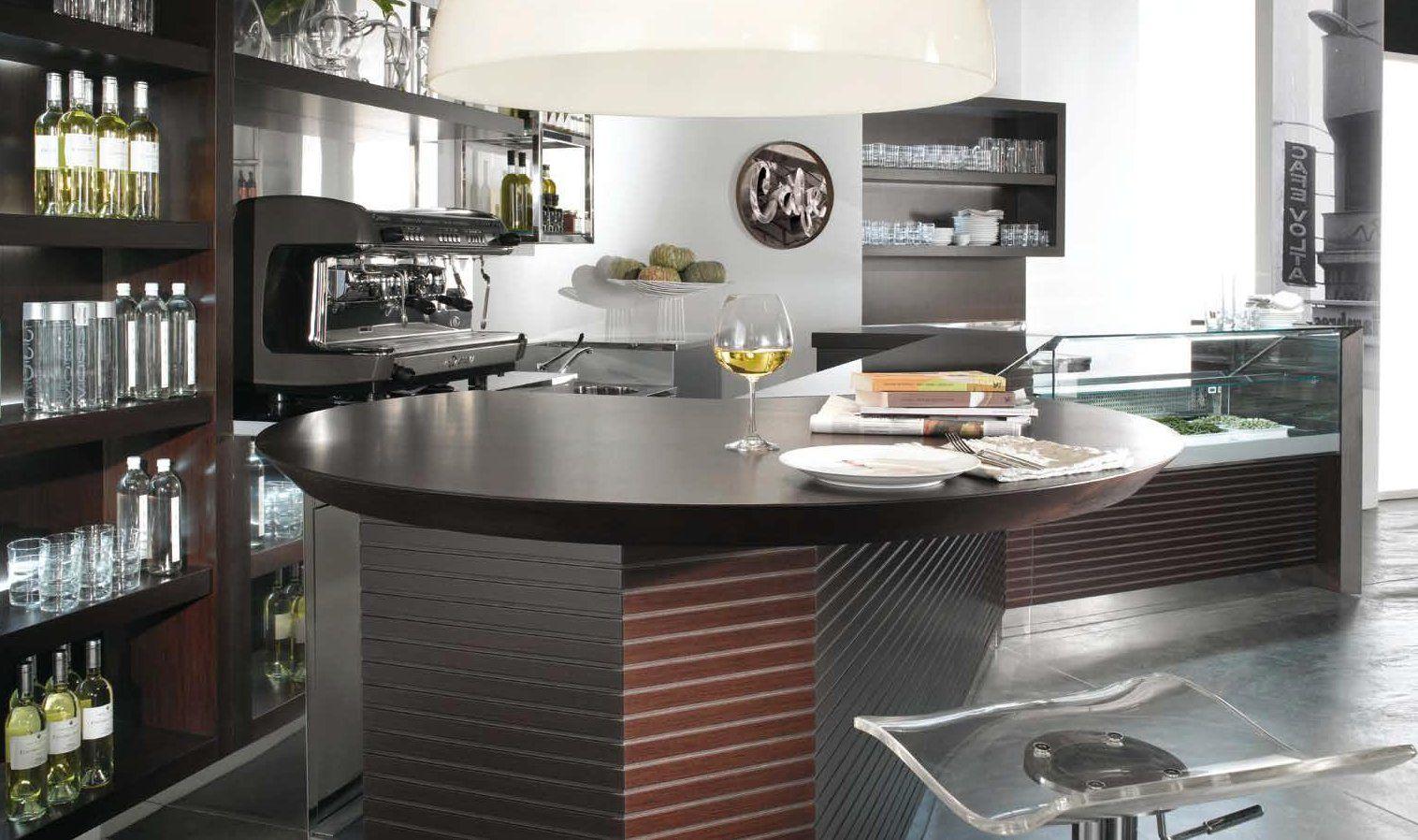 urban style by isa www.isaitaly.com #arredamento #bar #interior ... - Arredamento Interior Design