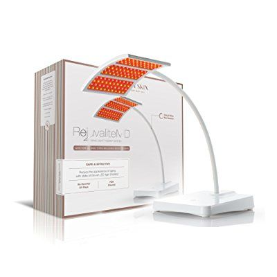 Best At Home Red Light Therapy Reviews For 2017 Ultimate Guide Red Light Therapy Led Light Therapy Red Led Light Therapy