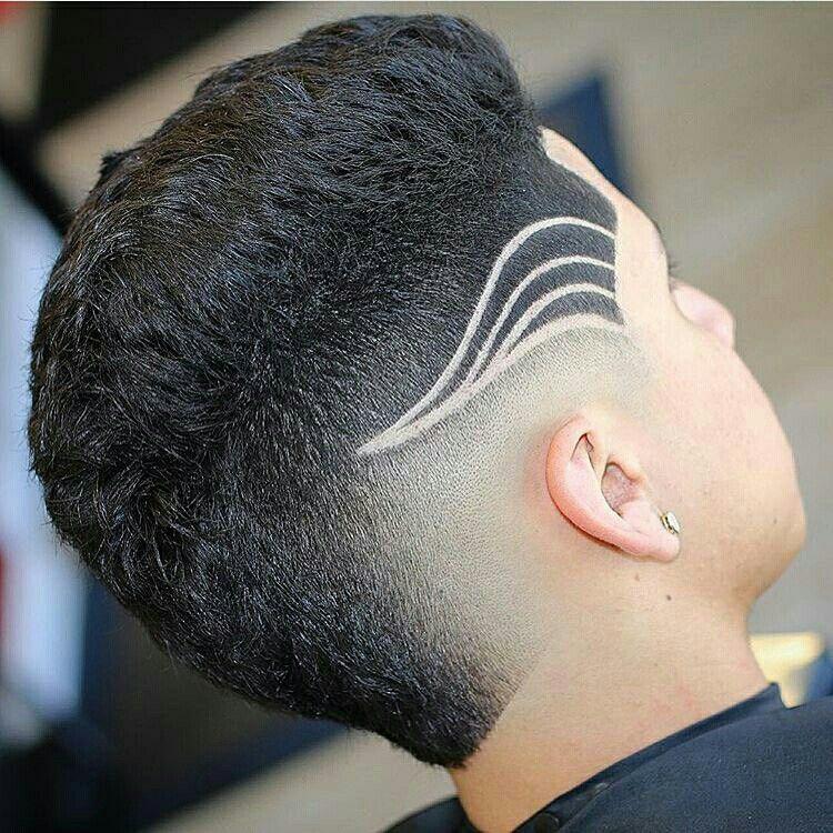 Pin En Skillful Clean Haircuts