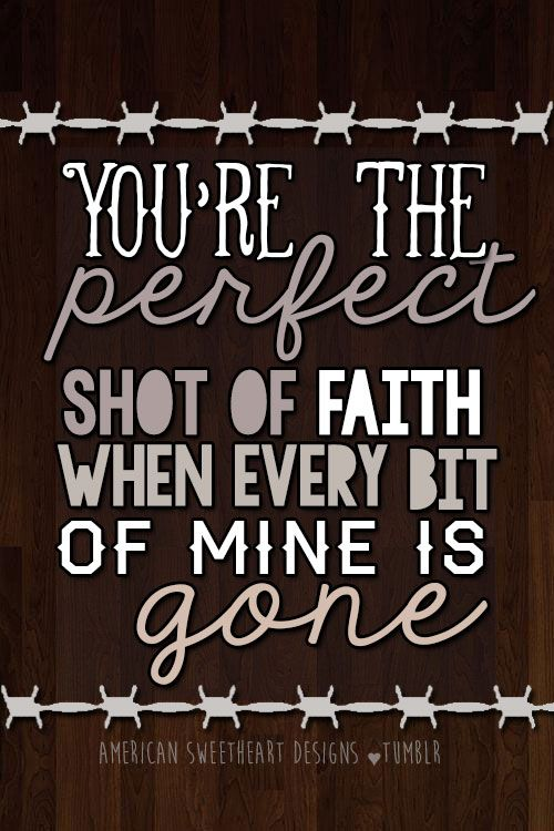 Jason Aldean - When She Says Baby | Country music quotes ...