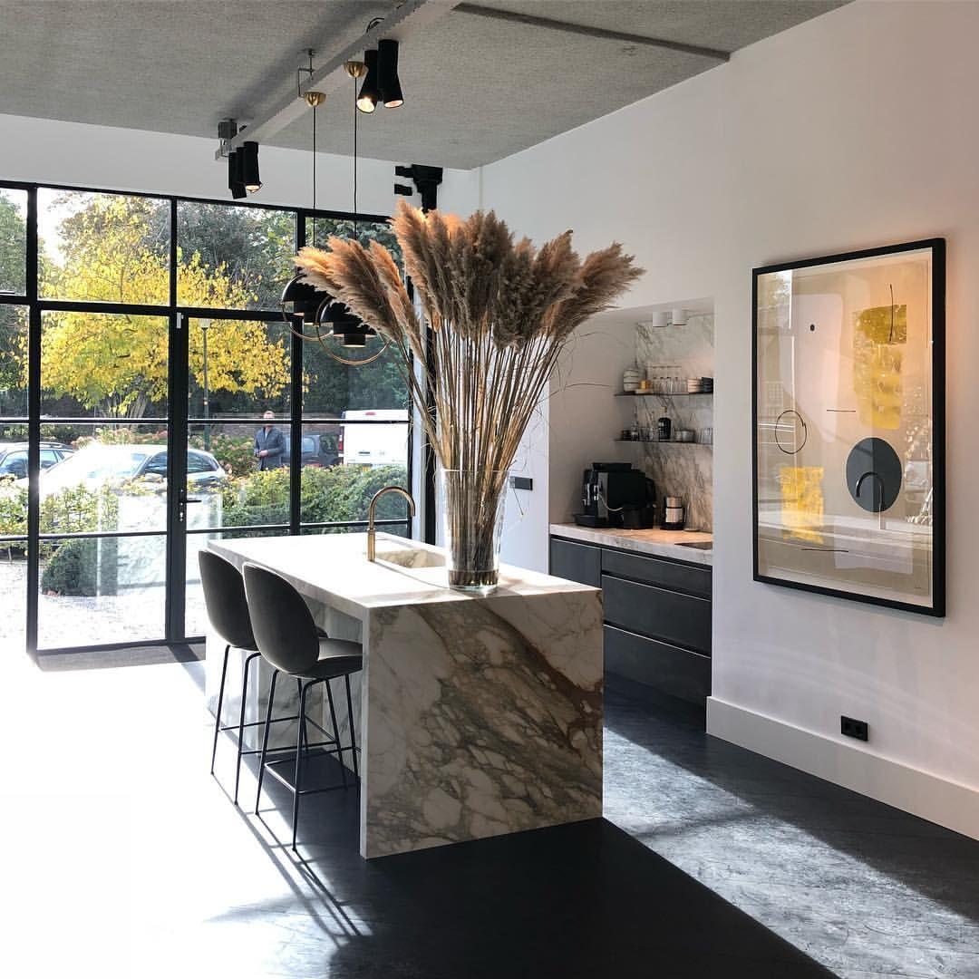 Clairz Interior Design Clairzinteriordesign Instagram Foto S En Video S Huis Inrichting Inspiratie Moderne Keukens Interieur
