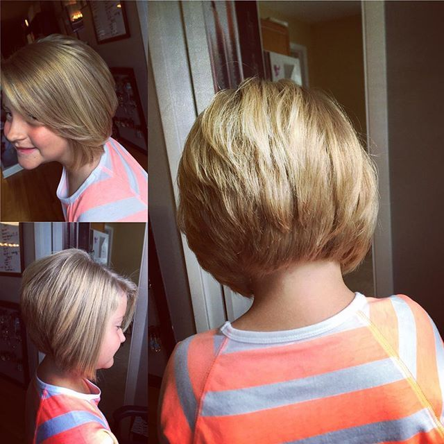 Top Little Girl Haircuts Photos I Have A Feeling My Year Old - Haircut girl model