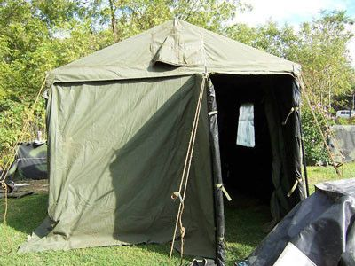 Shelter tent & The Modular command post Tent (MCP) is a modular aluminum frame ...
