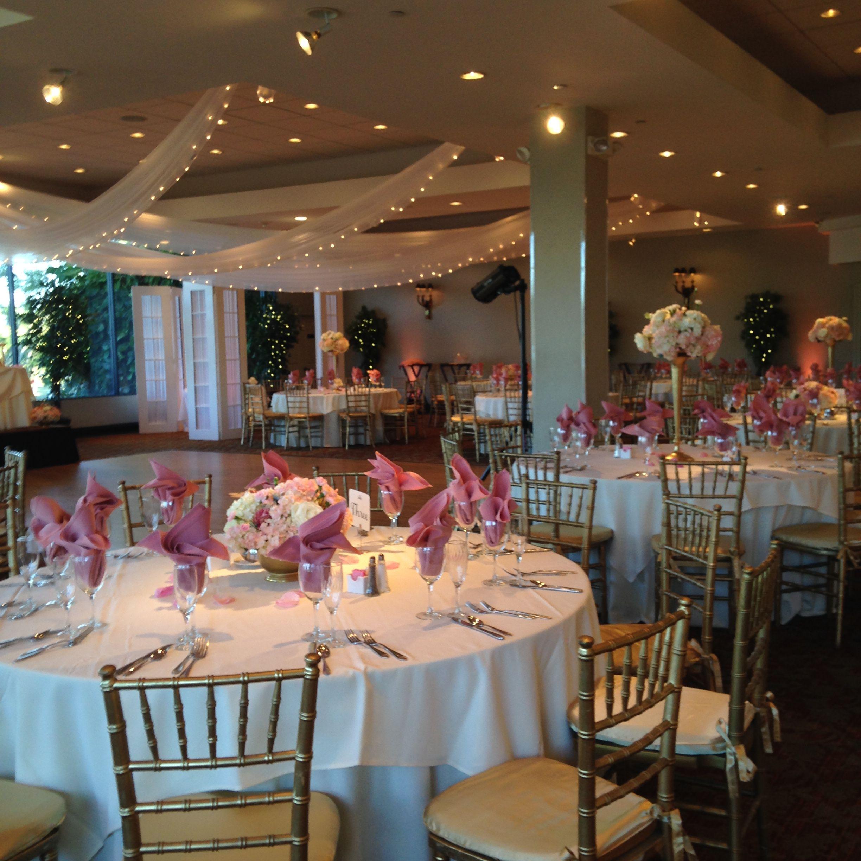 The Jacaranda Country Club Plantation FL Susan Marie Weddings Love Blooms