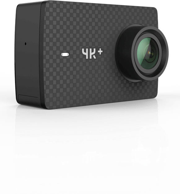 CES 2017 YI 4K+ Action Camera Debuts, Supports 4K & 60fps