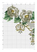Gallery.ru / Фото #64 - цветы+орнамент - karabina